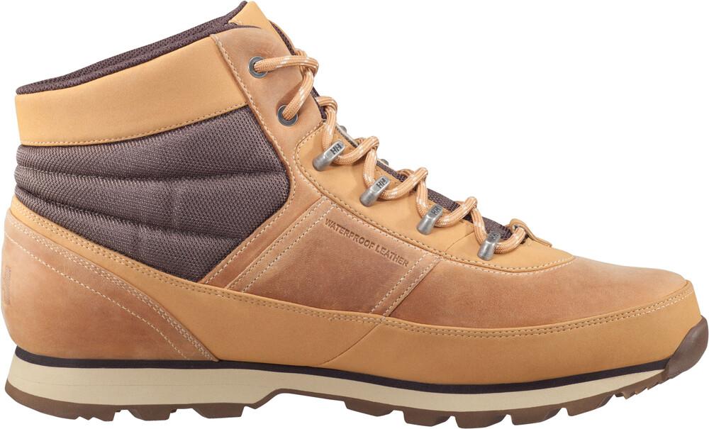 Zapatos marrones Helly Hansen Woodlands para hombre FGLGKNuZ